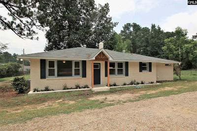 Cayce, Springdale, West Columbia Single Family Home For Sale: 833 Williams
