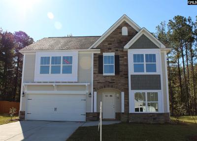 Blythewood Single Family Home For Sale: 320 Fairford #37