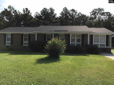 Cayce, Springdale, West Columbia Single Family Home For Sale: 134 Miranda