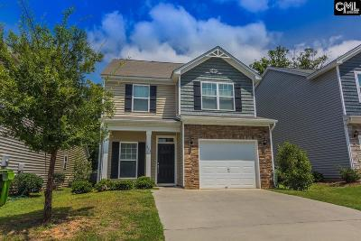 Chapin Single Family Home For Sale: 233 Jackstay