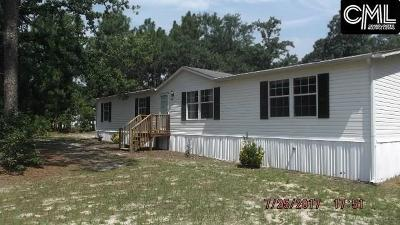 Leesville Single Family Home For Sale: 320 Truex