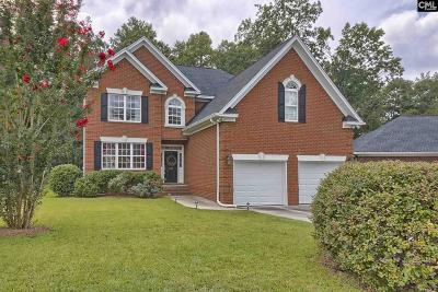 Single Family Home For Sale: 223 Overhill