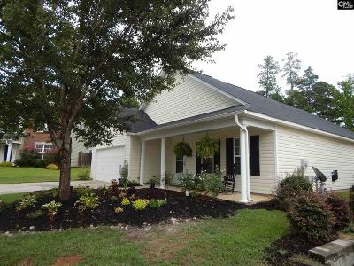 Foxport Single Family Home For Sale: 420 Foxport