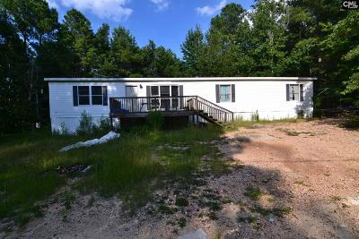 Blythewood Single Family Home For Sale: 122 Elton Walker