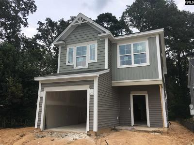 Columbia SC Single Family Home For Sale: $137,900