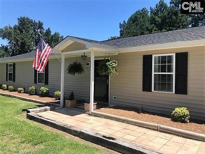 Gilbert Single Family Home For Sale: 2316 Priceville