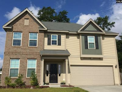 Cayce Single Family Home For Sale: 176 Tufton