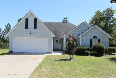 Lexington Single Family Home For Sale: 126 Dempsey