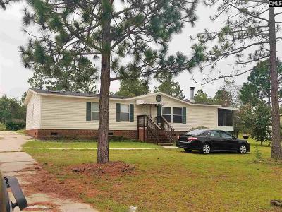 Gaston Single Family Home For Sale: 236 Heather Ridge