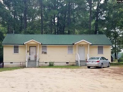 Cayce Multi Family Home For Sale: 2921/2923 Taylor