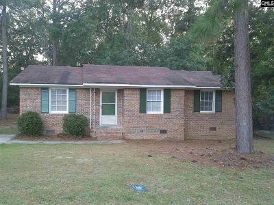 Gaston Single Family Home For Sale: 301 Black Oak