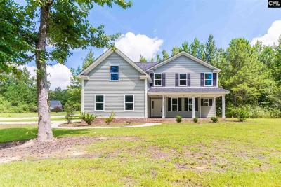 Elgin Single Family Home For Sale: 1457 NE Miles