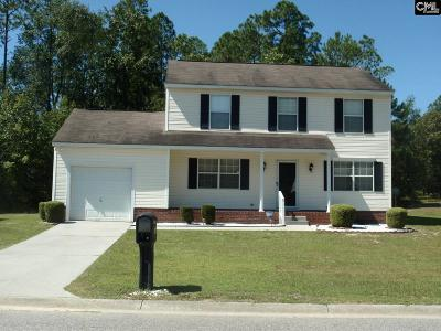 Gaston Single Family Home For Sale: 138 Woodcote