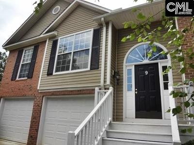 Foxboro Single Family Home For Sale: 9 Sparwood