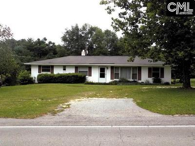 West Columbia Single Family Home For Sale: 431 Bradley