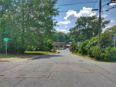 Columbia Residential Lots & Land For Sale: 1008.5 Walnut