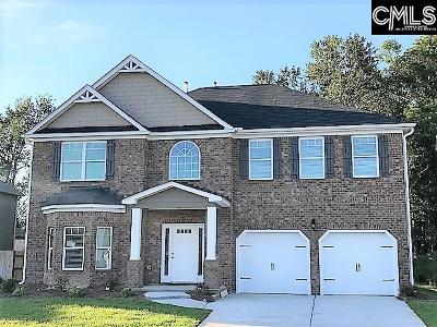 Lexington Single Family Home For Sale: 333 Grey Oaks #98