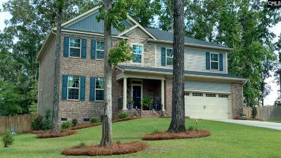 Lexington County Single Family Home For Sale: 110 Lost Lure
