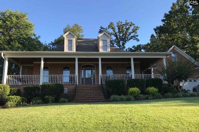 Chapin Single Family Home For Sale: 612 Harborview Pointe