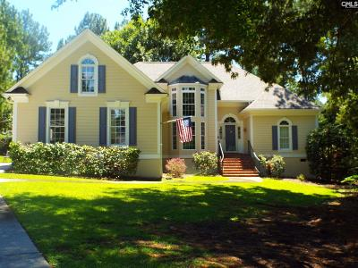 Columbia SC Single Family Home For Sale: $236,500