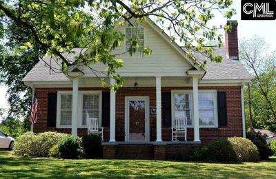 Fairfield County Single Family Home For Sale: 97 Evans