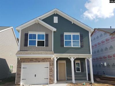 Oakwood Village Single Family Home For Sale: 160 Weeping Oak Lane #49
