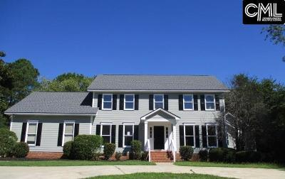 Spring Valley Single Family Home For Sale: 116 Valley Springs