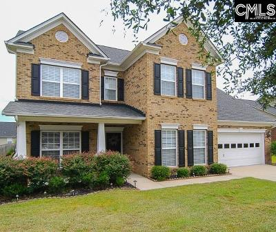 Lexington Single Family Home For Sale: 125 Montrose