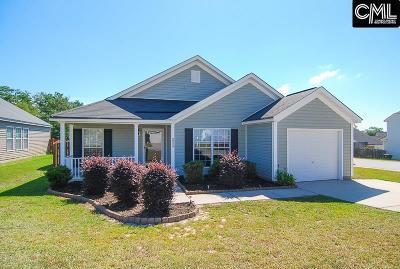 Lexington County, Richland County Single Family Home For Sale: 232 Richmond Farm