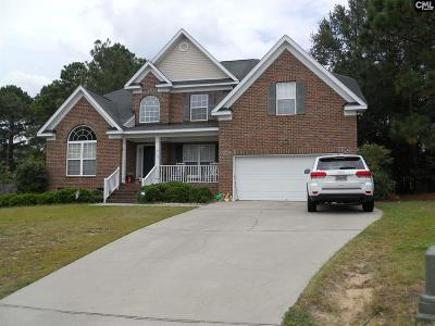 Kellers Pond Single Family Home For Sale: 113 Letha