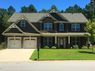 Lexington County, Richland County Single Family Home For Sale: 446 Bowhunter