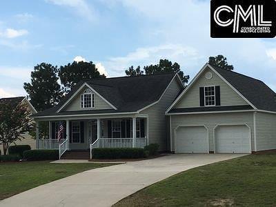 Laurel Hill Single Family Home For Sale: 144 Graydon