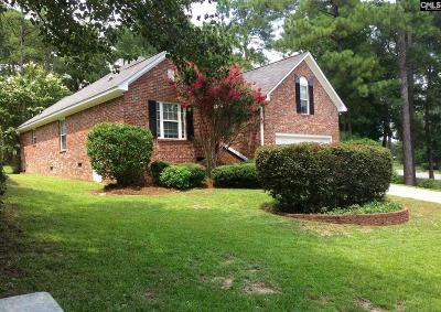 Columbia SC Single Family Home For Sale: $147,900