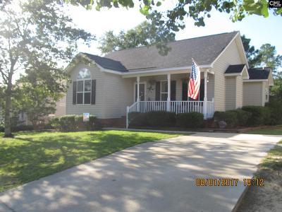 Lexington Single Family Home For Sale: 121 Hallie Hills
