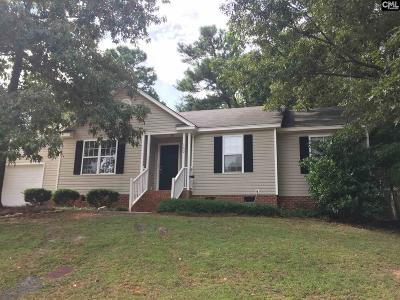 Chapin Single Family Home For Sale: 160 Firebridge