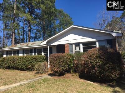 West Columbia Single Family Home For Sale: 105 Windrush