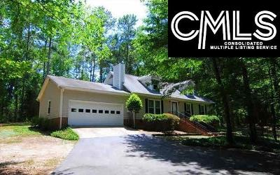 chapin Single Family Home For Sale: 116 Seven