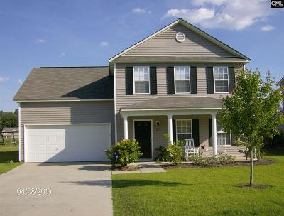 Chapin Single Family Home For Sale: 347 Eagle Pointe