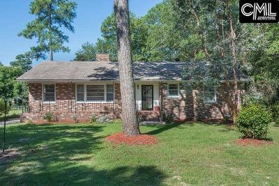 Cayce, Springdale, West Columbia Single Family Home For Sale: 213 Greenwood