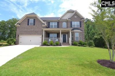 Blythewood SC Single Family Home Contingent Sale-Closing: $309,900