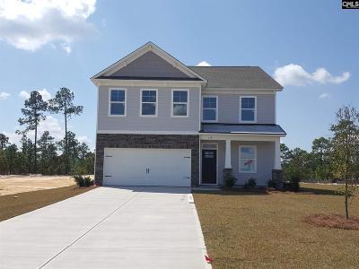 Single Family Home For Sale: 128 Cassique #Lot 5