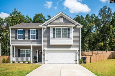 Chapin Single Family Home For Sale: 716 Soldier Gray