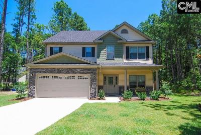 Columbia Single Family Home For Sale: 2048 Legrand