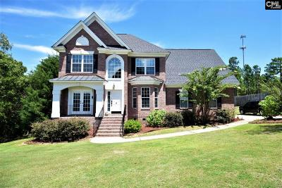 Columbia Single Family Home For Sale: 5 Legend Pointe