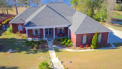 West Columbia Single Family Home For Sale: 140 Indian River