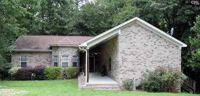 Keenan Terrace Single Family Home For Sale: 4015 Abingdon