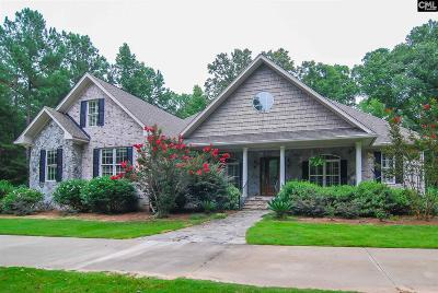 Fairfield County Single Family Home For Sale: 855 Cedar Rock