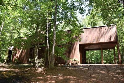chapin Single Family Home For Sale: 120 Pebble Creek