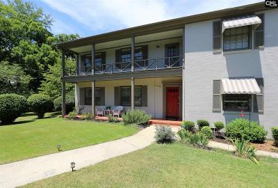 Fairfield County Single Family Home For Sale: 424 Bratton