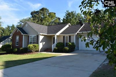 Lexington Single Family Home For Sale: 208 Bridleridge